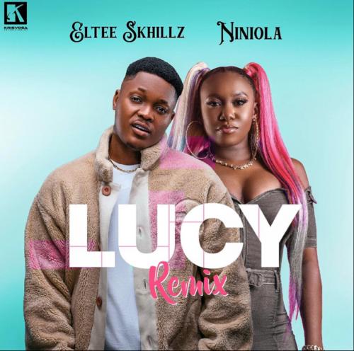 Eltee Skhillz Ft. Niniola – Lucy (Remix) mp3 download