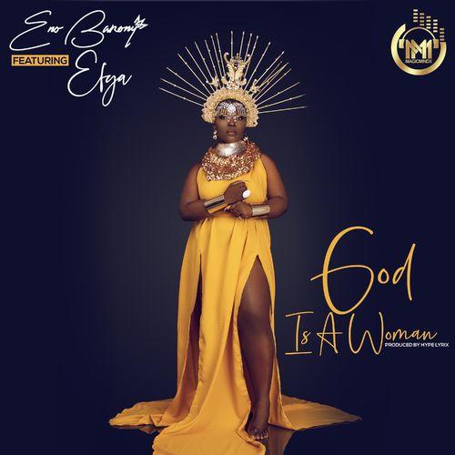 Eno Barony – God Is A Woman Ft. Efya mp3 download