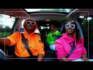 Fena Gitu - Ngoma (Audio/Video)