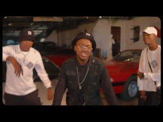 Flash Ikumkani - Umhluzi (Remix) Ft. Bravo Le Roux, Soul T iDyan