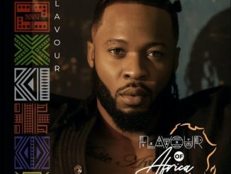 Flavour - Doings Ft. Phyno