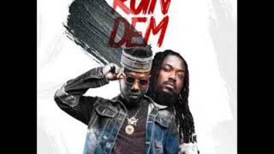 Flowking Stone – Run Dem Ft. Samini mp3 download