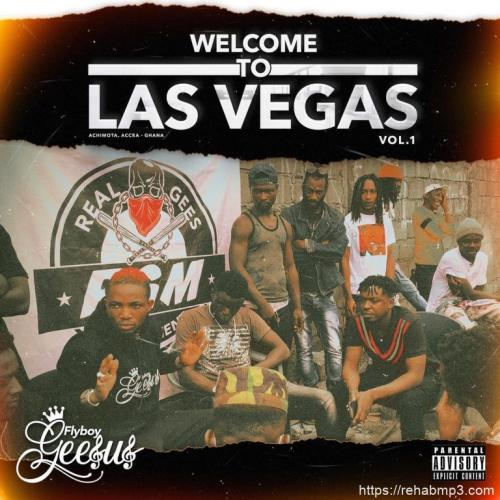 Flyboy Geesus – Money On My Mind Ft. Kofi Mole x Amakye TheRapper mp3 download