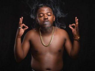 Focalistic - Sghubu Ses Excellent ft. DJ Maphorisa, MDU aka TRP, Bongza