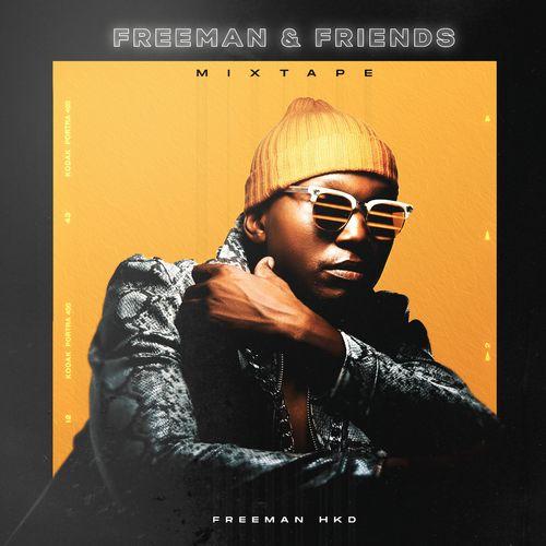 Freeman HKD – I'm Better Ft. Gemma Griffiths mp3 download