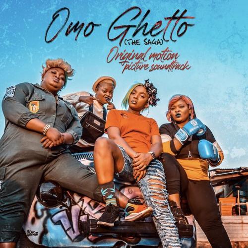 Funke Akindele, Chioma Akpotha, Eniola Badmus, Bimbo Thomas – Askamaya Anthem mp3 download