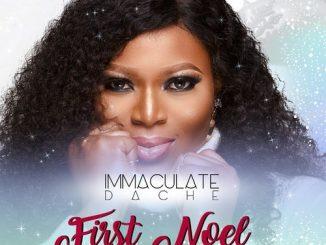 Immaculate Dache - First Noel