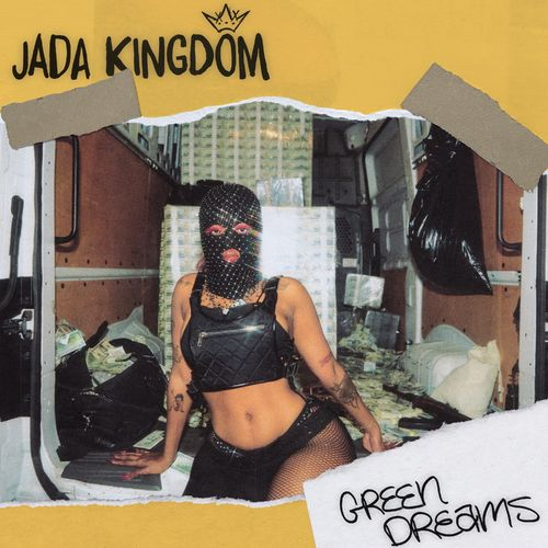 Jada Kingdom – Green Dreams mp3 download
