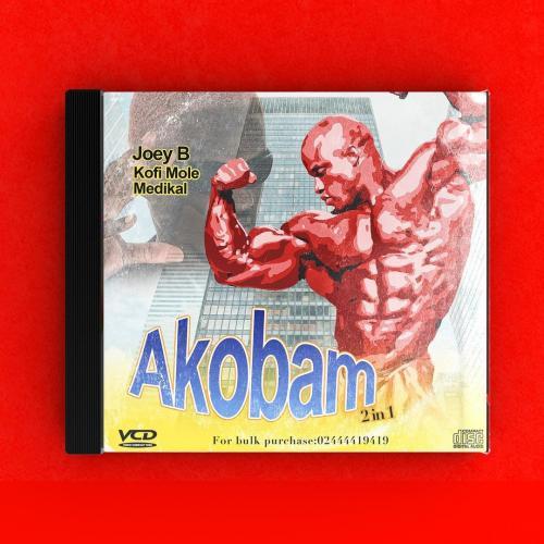 Joey B – AKOBAM Ft. Kofi Mole & Medikal mp3 download