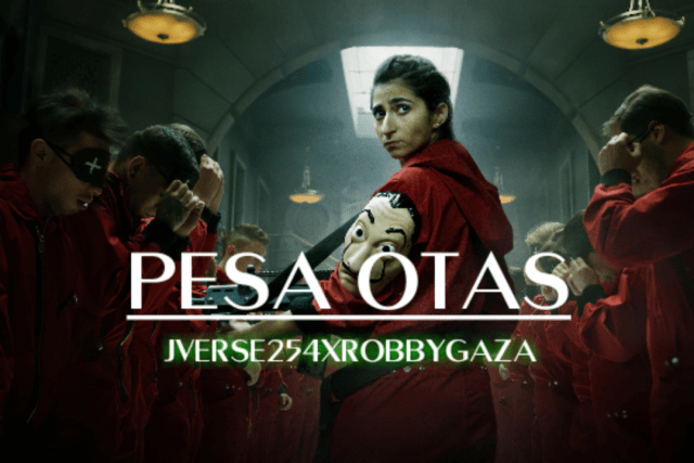 Jverse254 Ft. Robby Gazza – Pasa otas mp3 download