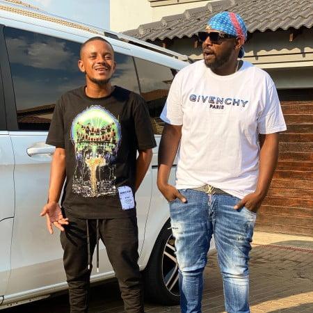 Kabza De Small & DJ Maphorisa – I Want Your Peace Ft. Bontle Smith mp3 download