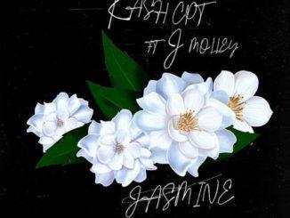 KashCpt - Jasmine Ft. J Molley (Audio/Video)
