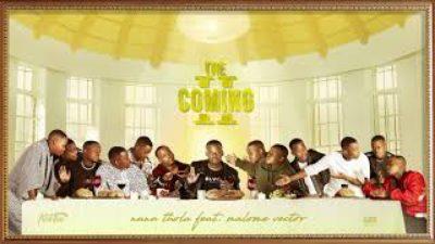 Kid Tini – Nana Thola Ft. Malome Vector mp3 download