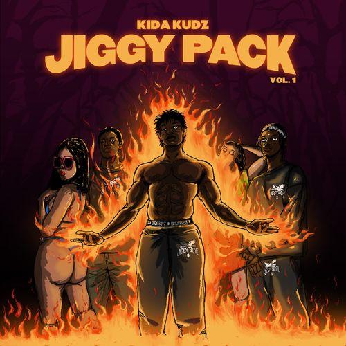 Kida Kudz – Lock Jaw mp3 download