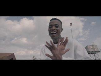 King Monada - Dzena Mo (Audio/Video)