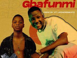 King Ultimate Ft. Destiny Boy - Gbafunmi