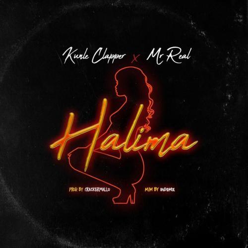 Kunle Clapper – Halima Ft. Mr Real mp3 download