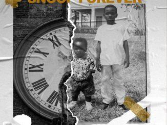 Kweku Smoke - Serious Ft. Bosom P-Yung
