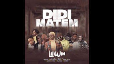 Lil Win – DiDi Matem Ft. Medikal, Kofi Mole, Joey B, Tulenkey, Fameye mp3 download