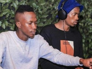 MDU aka TRP & Bongza - Kingdom Fight Ft. Mphow69