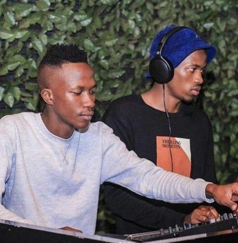 MDU aka TRP & Bongza – Kingdom Fight Ft. Mphow69 mp3 download