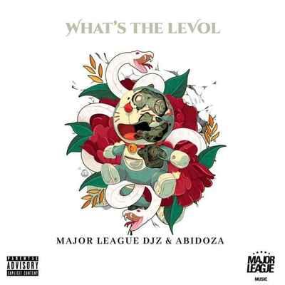 Major League & Abidoza – Impi Ft. Tman Xpress mp3 download
