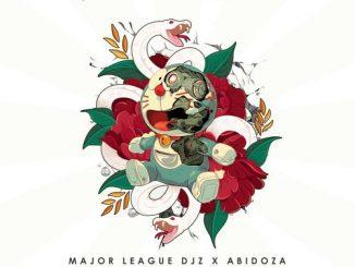 Major League Djz - Ayeyeye Ft. Costa Titch, Reece Madlisa, Mr Jazzi, Zuma