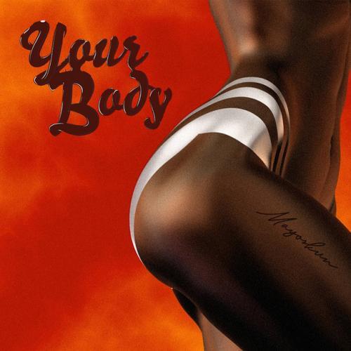 Mayorkun – Your Body mp3 download