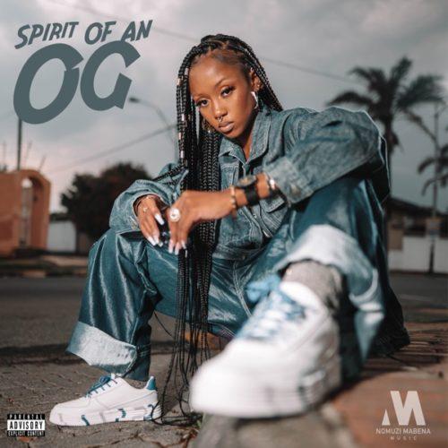 DOWNLOAD Moozlie – Spirit Of An OG Album mp3 download