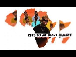 Mr. Dutch Ft. Lava Lava - Keys To My Heart