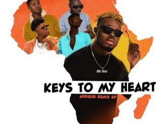 Mr Dutch Ft Teni Keys To My Heart (Remix)