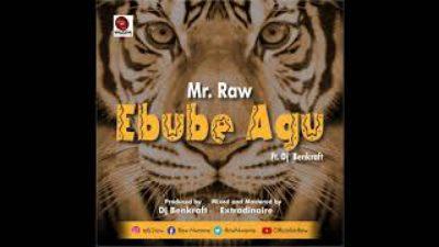 Mr Raw – Ebube Agu mp3 download