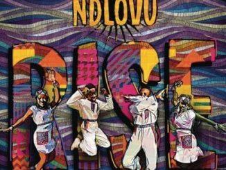 Ndlovu Youth Choir - Jerusalema