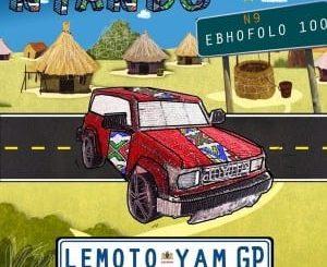 Ntando - Lemoto Yam