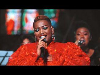Ntokozo Mbambo - Jesu Emmanuel & It is Amazing (Video + Audio)