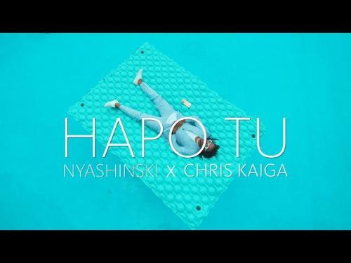 Nyashinski – Hapo Tu Ft. Chris Kaiga mp3 download