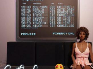 Peruzzi - Southy Love Ft. Fireboy DML