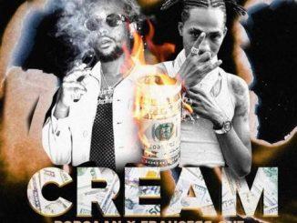 Popcaan - Cream Ft. Frahcess One