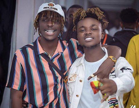 Quamina Mp – Bongo Forever Ft. Kofi Mole mp3 download