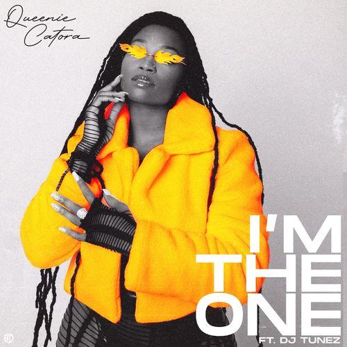 Queenie Catora – I'm The One Ft. DJ Tunez mp3 download
