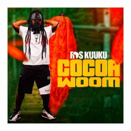 Ras Kuuku – Cocoa Woom mp3 download