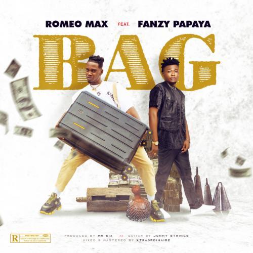 Romeo Max – Bag Ft. Fanzy Papaya mp3 download