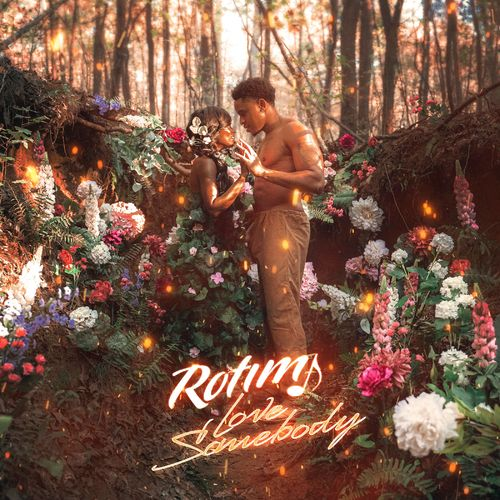 Rotimi – Love Somebody mp3 download