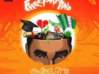 Ryan Omo - Free Your Mind