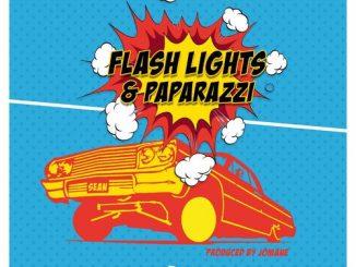 Sean Dampte - Flash Lights & Paparazzi