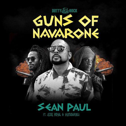 Sean Paul – Guns Of Navarone Ft. Jesse Royal & Mutabaruka mp3 download
