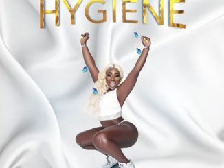 Spice - Hygiene