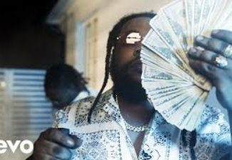 Squash - Money Talk Ft. Rane Son