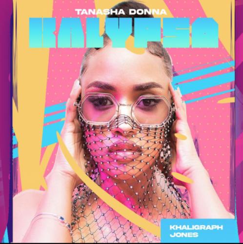 Tanasha Donna – Kalypso Ft. Khaligraph Jones mp3 download