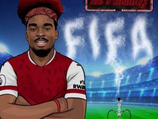The Flowolf - FIFA (Prod. Fresh VDM)